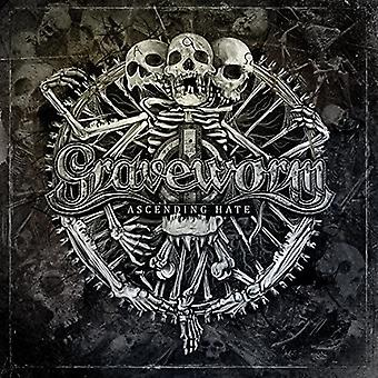 Graveworm - Ascending Hate [CD] USA import