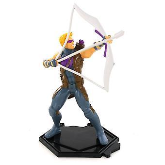 Figura Hawkeye Vengadores Avengers Marvel Assemble