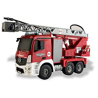 Ninco Fire Fighter (Toys , Vehicles And Tracks , Radiocontrol , Land)