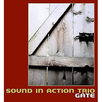 Lyde i aktion Trio - Gate [CD] USA import
