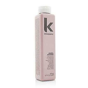 Kevin.murphy Angel.Masque (Strenghening and Thickening Conditioning Treatment - For Fine Coloured Hair) - 200ml/6.7oz