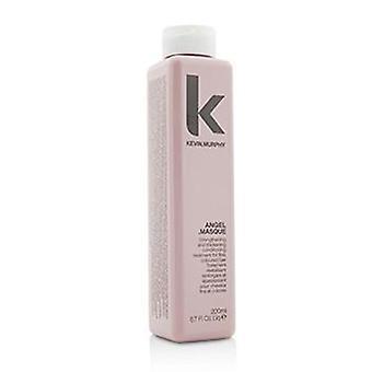 Kevin.Murphy Angel.Masque (Strenghening og fortykkelse konditionerende behandling - For fint farvet hår) - 200ml/6.7 oz
