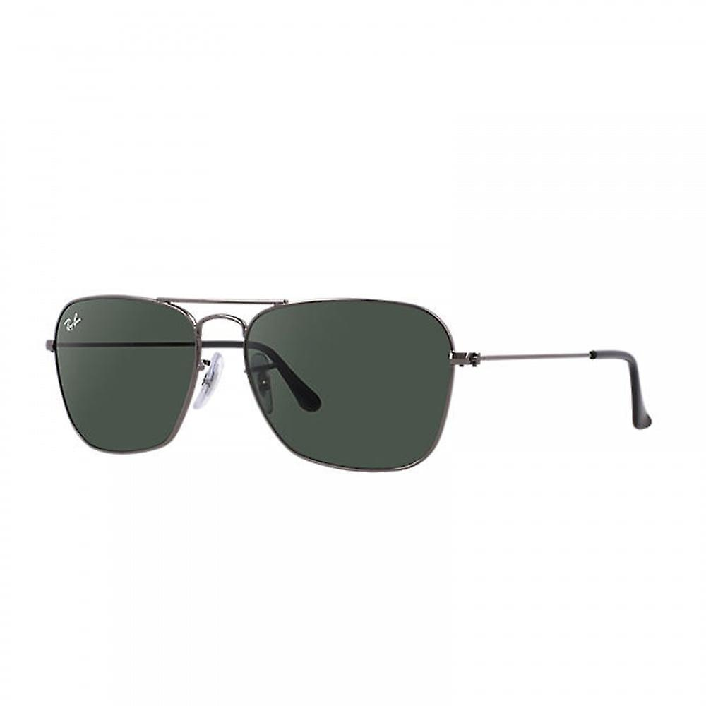 Ray Ban Sunglasses Ray Ban Caravan 0rb3136 004 58 Sunglasses