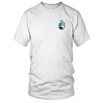 USAF Airforce - 449th Fighter Squadron Embroidered Patch - Kids T Shirt