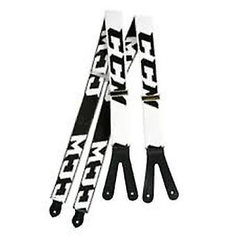 CCM harness with loops senior