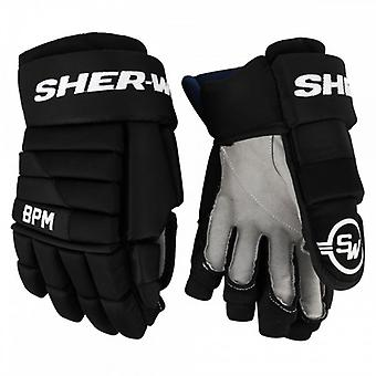 Sherwood BPM 060 gloves senior