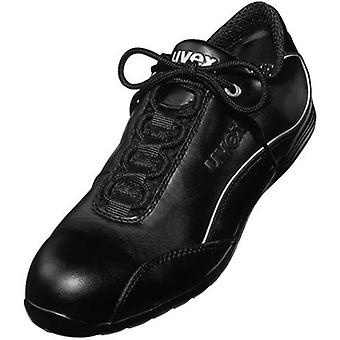 Safety shoes S1 Size: 42 Black Uvex motorsport 9497942 1 pair