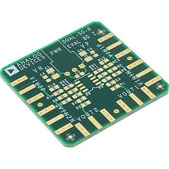 PCB (unequipped) Analog Devices AD8032AR-EBZ