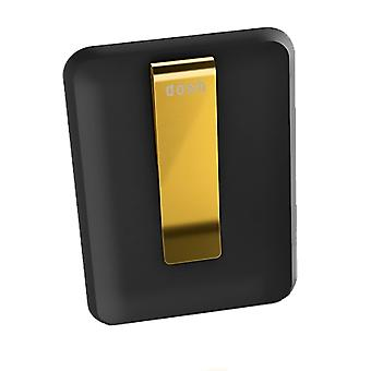 Dosh Blade Wallet - Gold