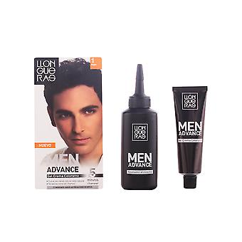 Llongueras Men Advance Negro New For Him Sealed Boxed