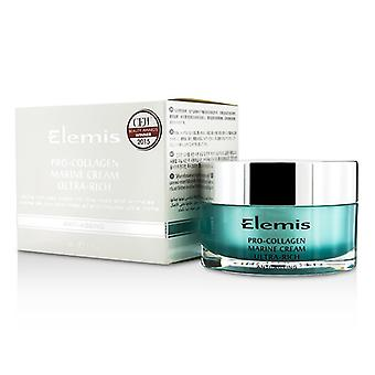 Elemis pro-Kollagen Marine Creme Ultra Rich 50 ml / 1.7oz