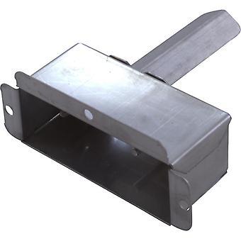 Jandy Zodiac R0484000 Ignition Bracket with Shield