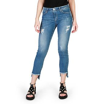 Miss Miss Women Jeans Blue