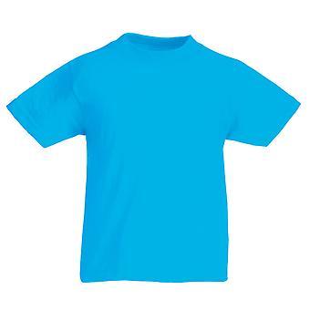 Fruit Of The Loom Boys & Girls Kid'S Original T Shirt