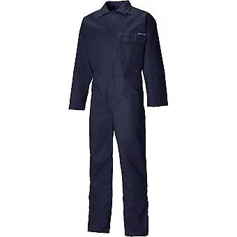 Dickies Mens Everyday Cotton Flame Retardant Workwear Coverall