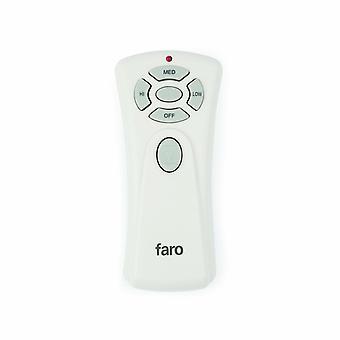 Fernbedienung für Deckenventilator Faro