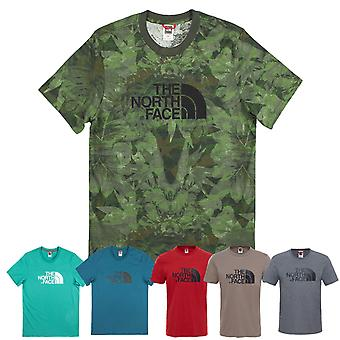 The north face T-Shirt-easy