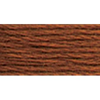 Anchor 6-Strand Embroidery Floss 8.75Yd-Spice Dark