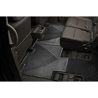 Weathertech W212 All Weather Floor Mats