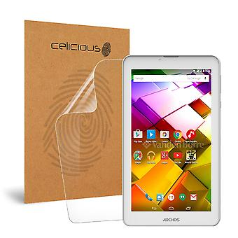 Celicious Impact Anti-Shock Screen Protector for Archos 70b Copper