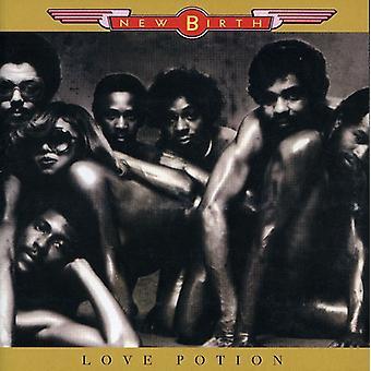 New Birth - Love Potion [CD] USA import