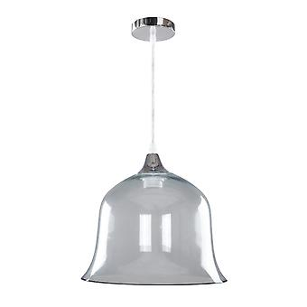 HANGING GLASS BELL BELLS HANGING LAMP KITCHEN DINING ROOM LAMP LAMP