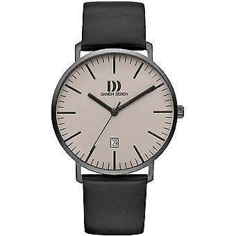 Danish design mens watch GLØBE COLLECTION IQ14Q1237 / 3314599