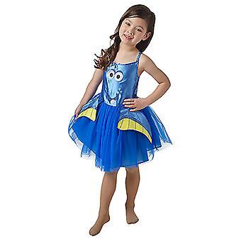 Дори пачка платье оригинальный классический костюм для детей дети костюм платье