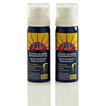 Prep Shaving Foam - 50ml