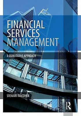 Financial Services Management by Stewart Falconer