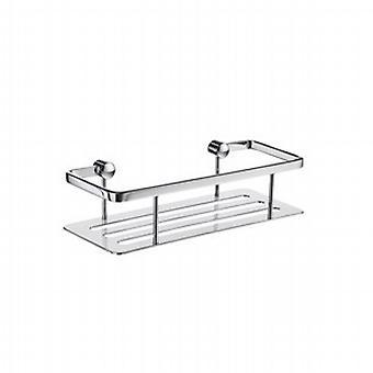 Sideline Soap Basket Straight 1 Level DK3001