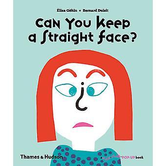 Kan du hålla masken? av Elisa Gehin - Bernard Duisit - 97805