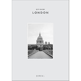 Cereal City Guide - London by Cereal City Guide - London - 978141973286