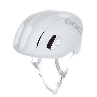 POC Hydrogen White Matte 2018 Ventral Spin Cycling Helmet