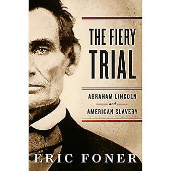 Fyrig retssagen: Abraham Lincoln og amerikanske slaveri