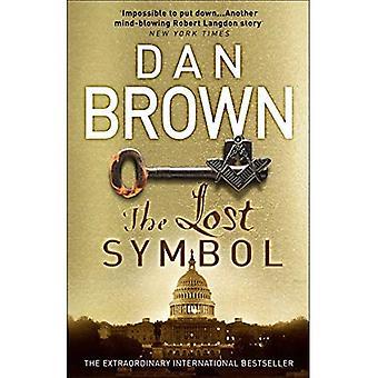 El símbolo perdido
