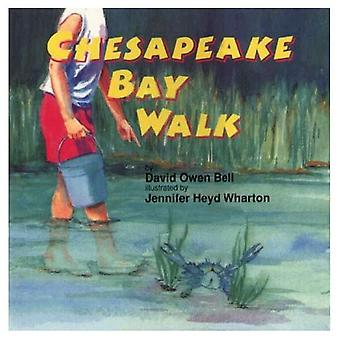 Chesapeake Bay promenad