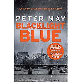 Blacklight Blue: An Enzo Macleod Investigation (The Enzo Files)