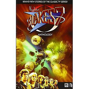 Blakes 7 Anthology