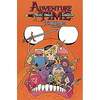 Adventure Time: Sugary Shorts Vol.2