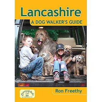 Lancashire - A Dog Walker's Guide