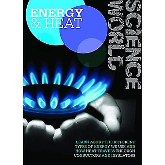 Energy and Heat (Science World)