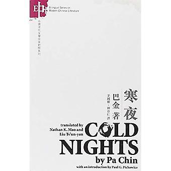 Cold Nights: A Novel by Pa Chin