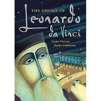 Genius of Leonardo da Vinci by Guido Visconti