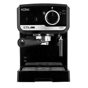 Coffee Express Arm Solac CE4493 Stillo 1.2 L 1140W black