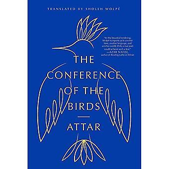 De Conferentie van de vogels