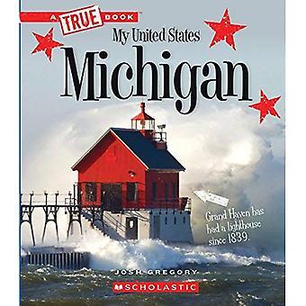 Michigan (wahre Bookmy Vereinigte Staaten)
