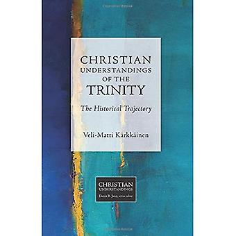 Christian Understandings of the Trinity: The Historical� Trajectory (Christian Understandings)