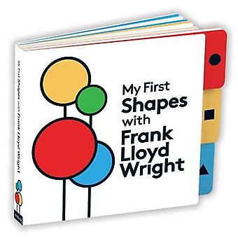 Mijn eerste Shapes met Frank Lloyd Wright (Grotsalamanders)