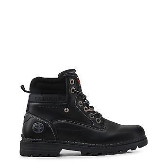 Carriera scarpe Jeans CAM821001